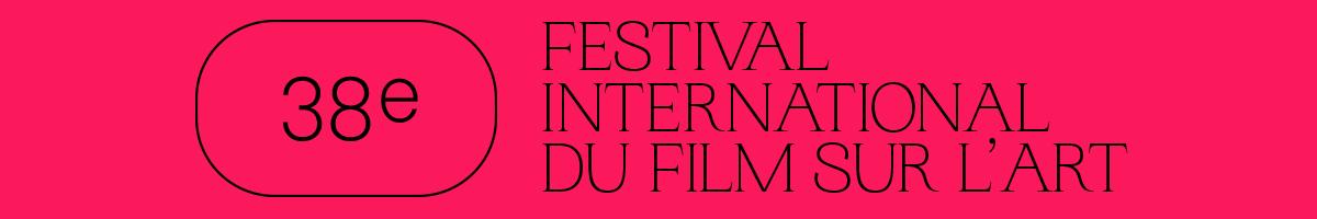 38th International Festival of Films on Art