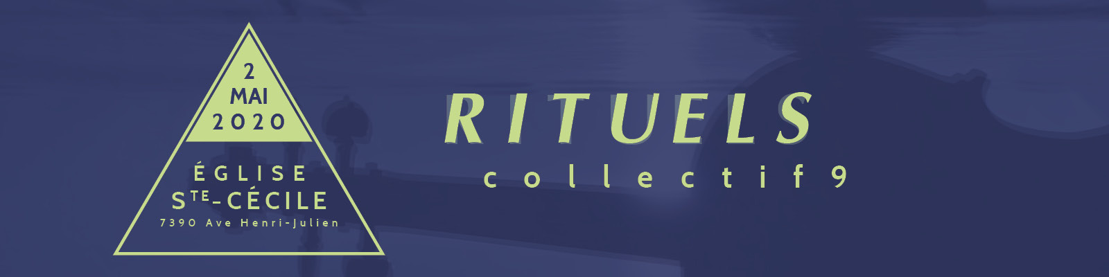 collectif9 - Rituels
